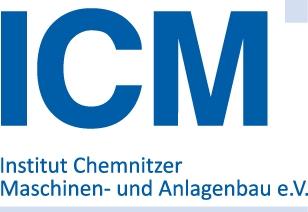 ICM - Institut Chemnitzer Maschinen- und Anlagenbau e.V.