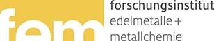 fem Forschungsinstitut Edelmetalle + Metallchemie