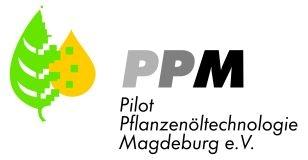 PPM - Pilot Pflanzenöltechnologie Magdeburg e.V.