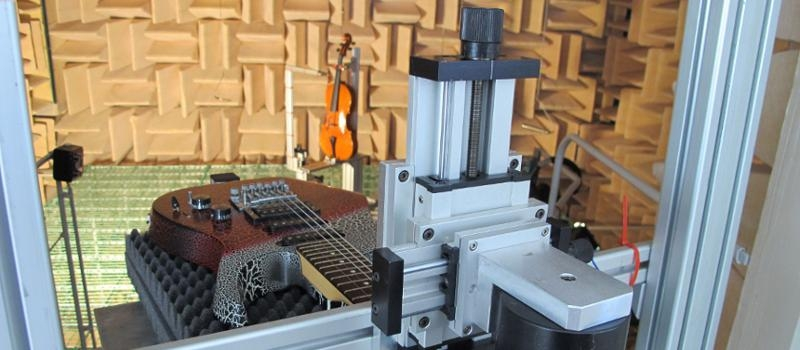 IfM - Institut für Musikinstrumentenbau e.V.