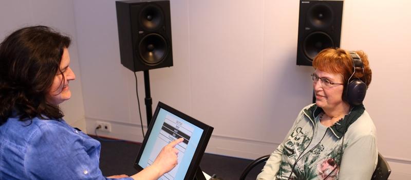 HörTech gGmbH - Kompetenzzentrum für Hörgeräte-Systemtechnik