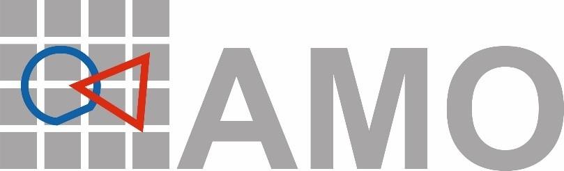 AMO GmbH - Gesellschaft für Angewandte Mikro- und Optoelektronik mbH