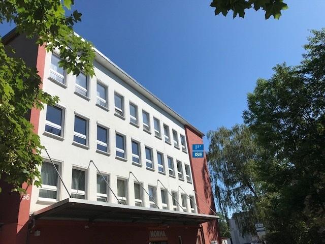 Institut für Strukturleichtbau und Energieeffizienz gGmbH